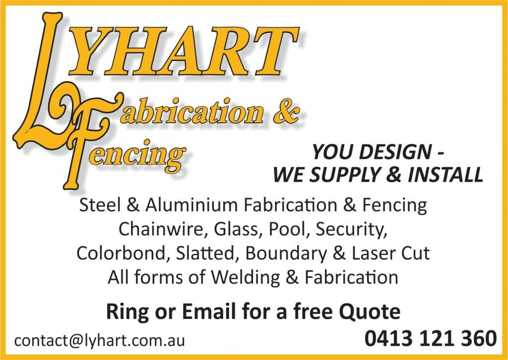 Lyhart Fabrication & Fencing