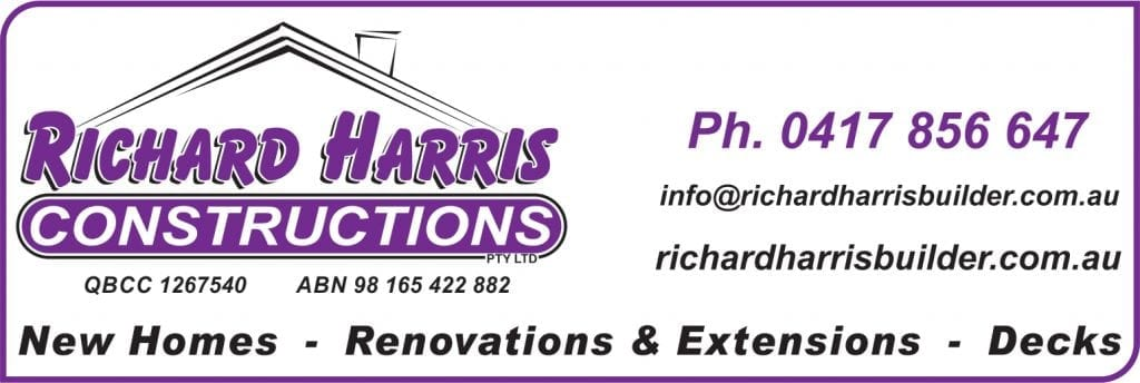 Richard Harris Constructions Pty Ltd