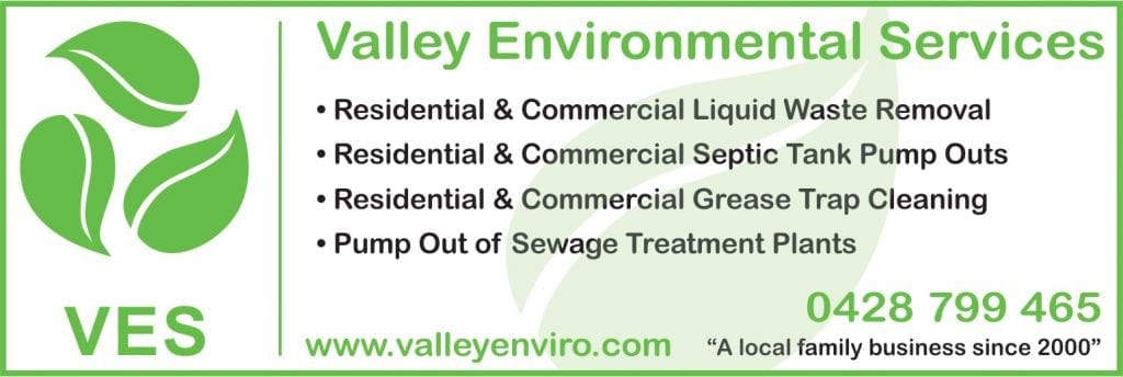 Valley Environmental Services