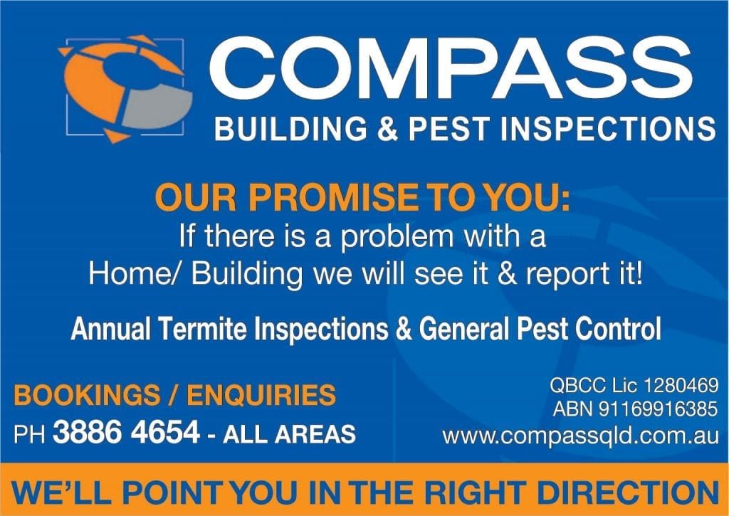 Compass Building and Pest Inspections