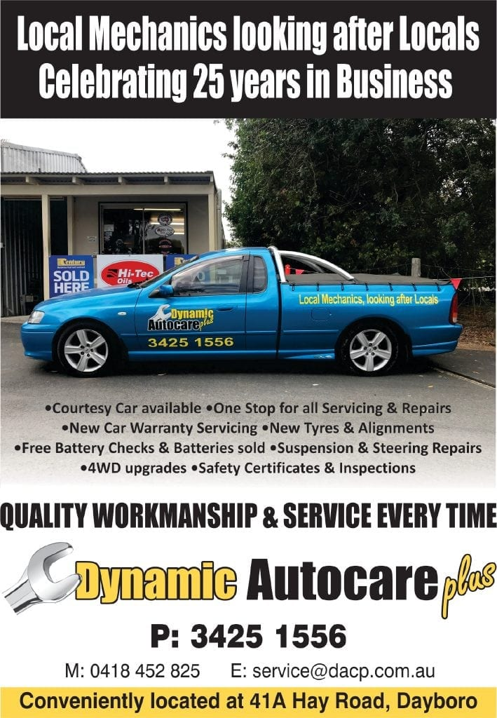 Dynamic Autocare Plus