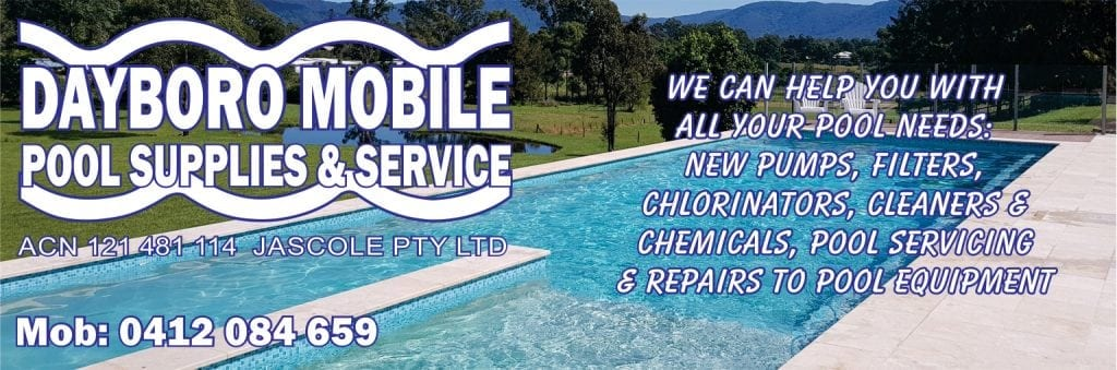 Dayboro Mobile Pool Service