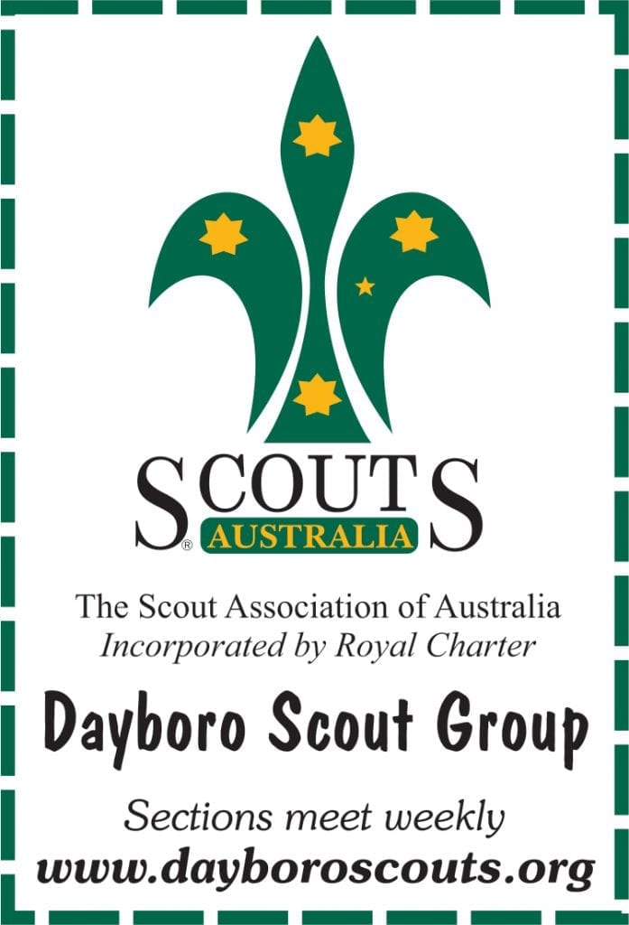 Dayboro Scout Group