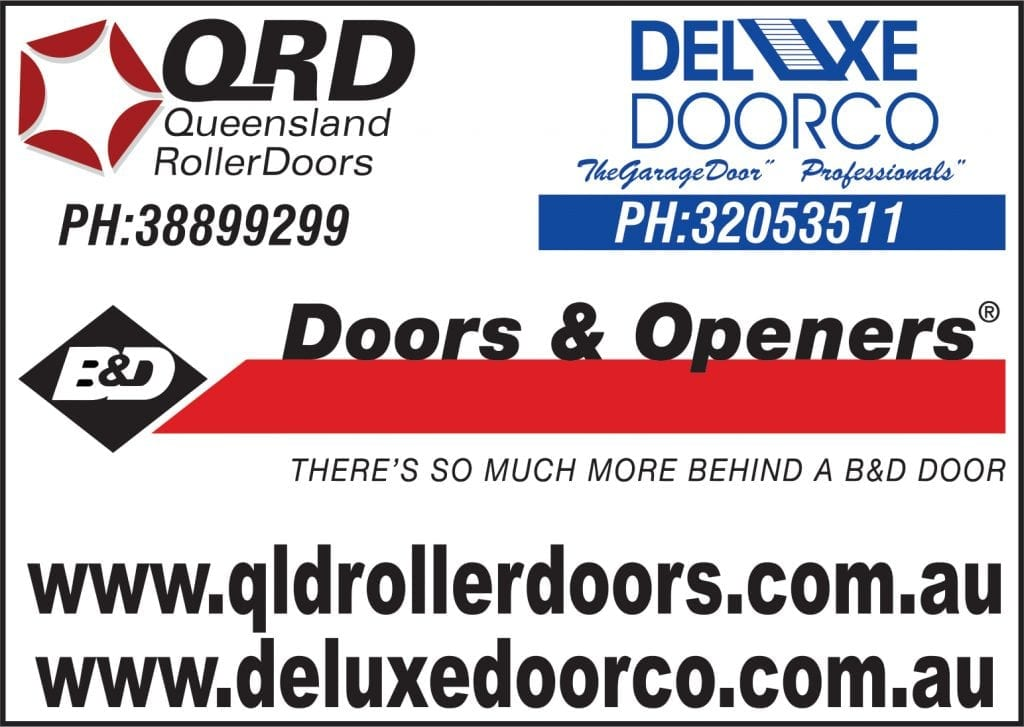 Queensland Roller Doors