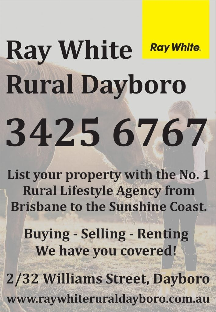 Ray White Rural Dayboro