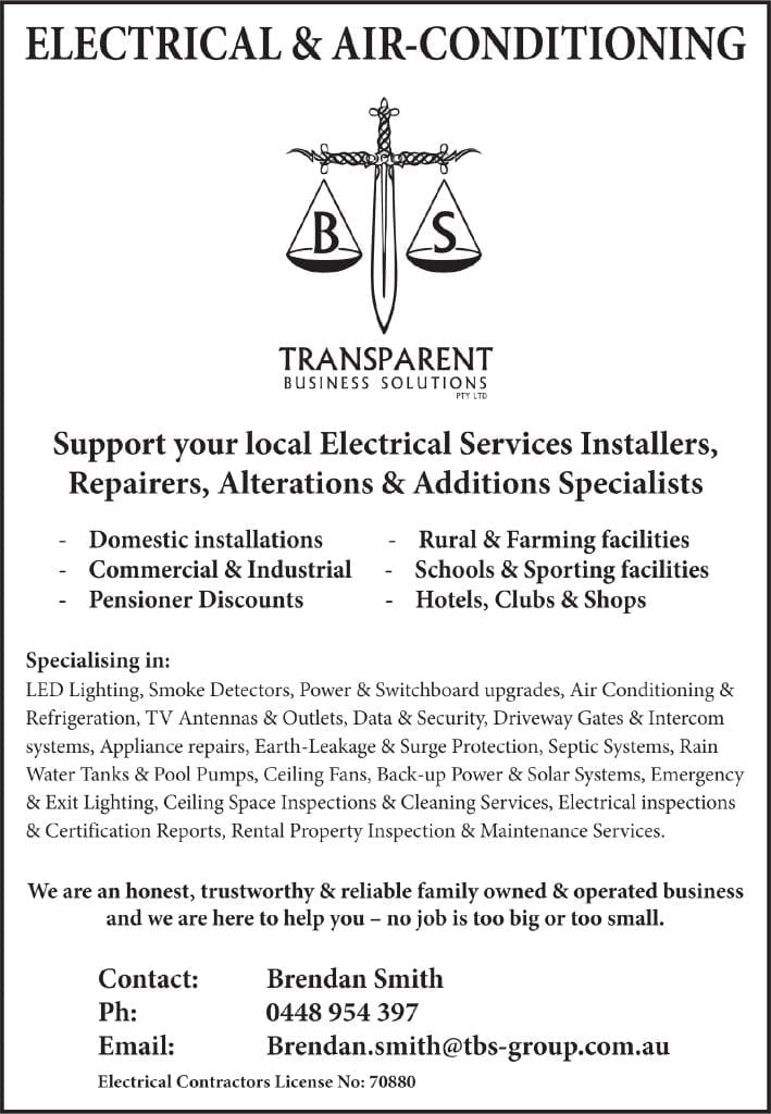 Transparent Business Solutions