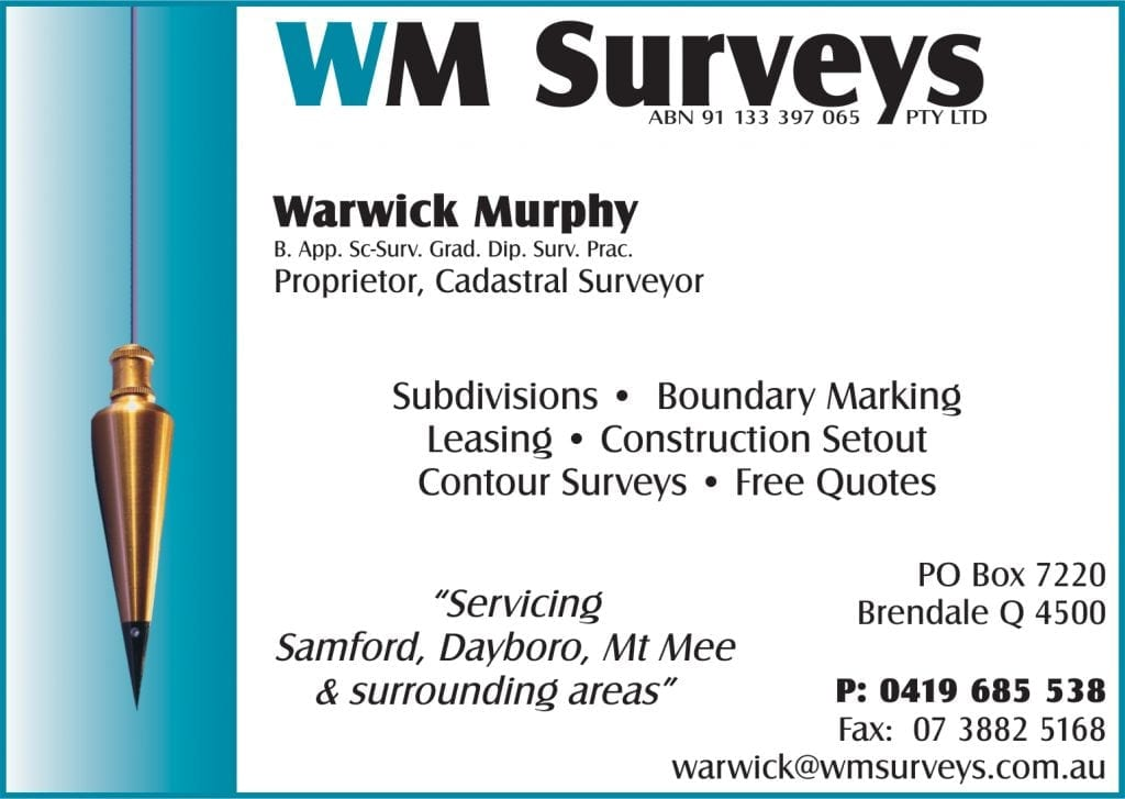 WM Surveys
