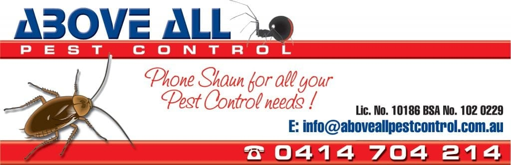Above All Pest control
