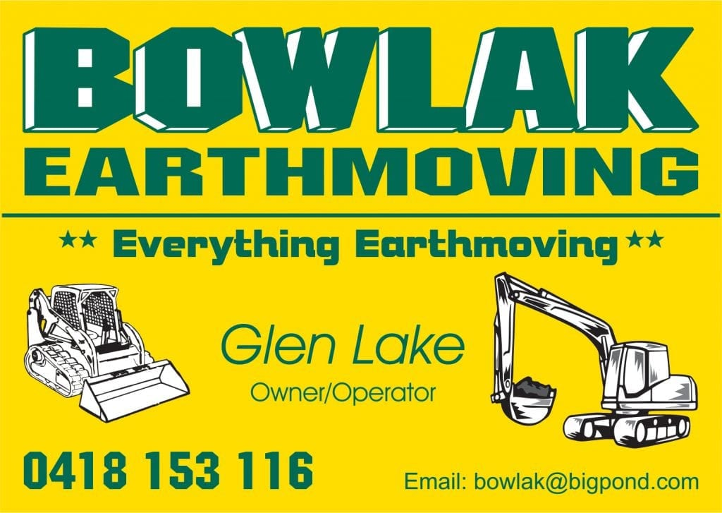 Bowlak Earthmoving