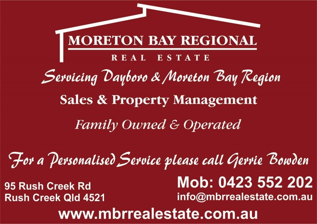 Moreton Bay regional Real Estate