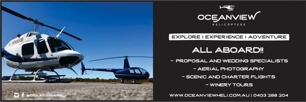 Ocean View Helicopters