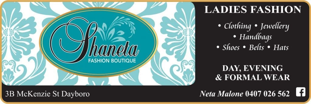 Shaneta Fashion Boutique