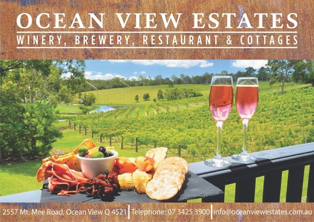 Ocean View Estate Winery & Restaurant