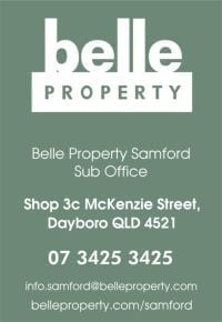Belle Property ad290