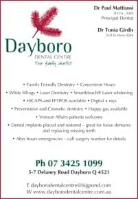 Dayboro Dental Centre
