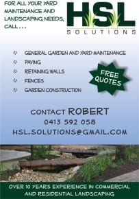 HSL Solutions