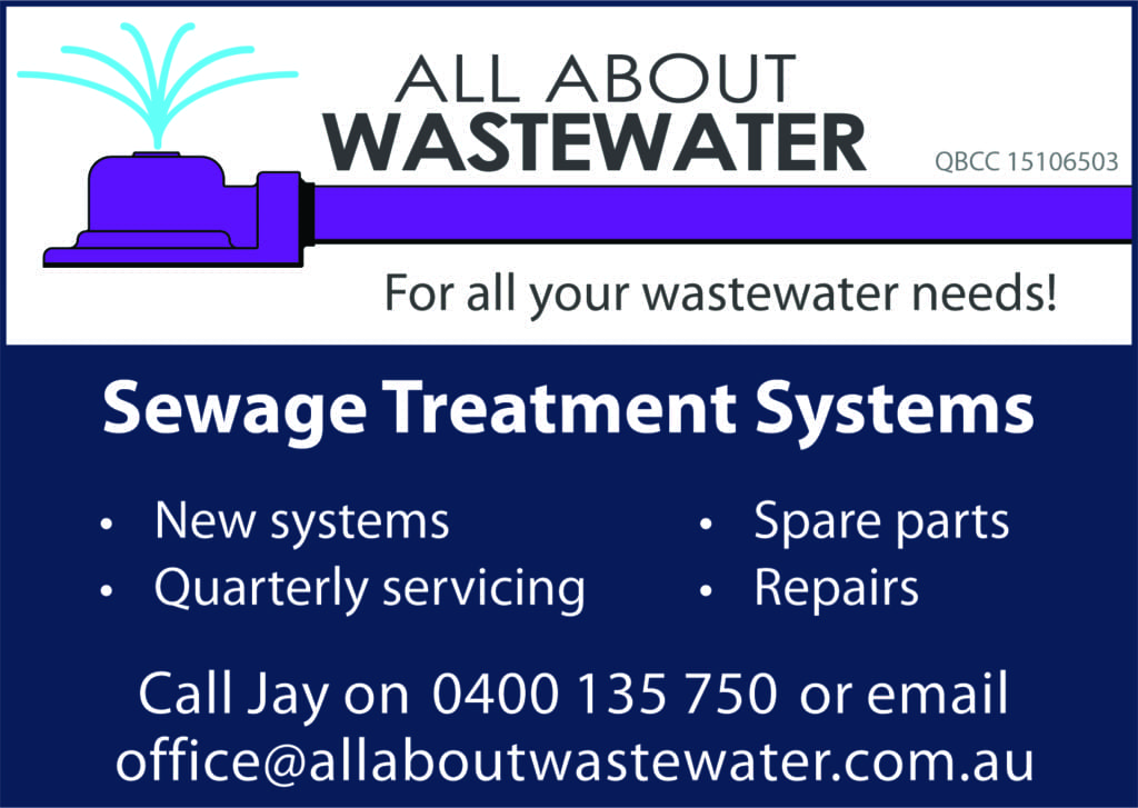 All About Waste Water
