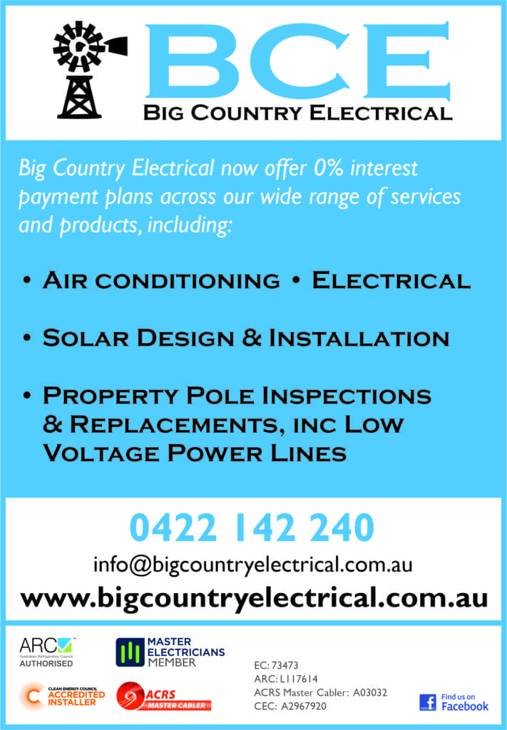 Big Country Electrical