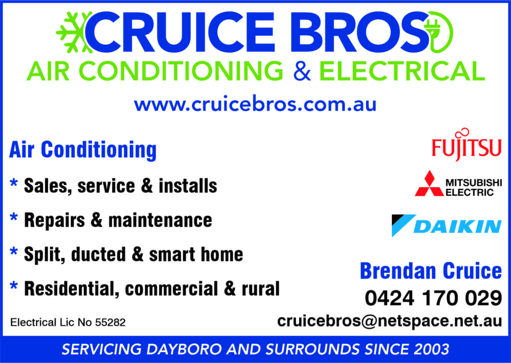 Cruice Bros Air Conditioning & Electrical