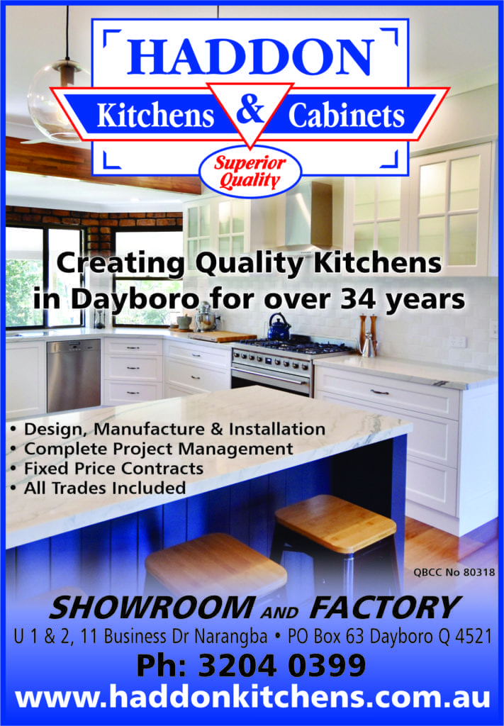 Haddon Kitchens & Cabinets