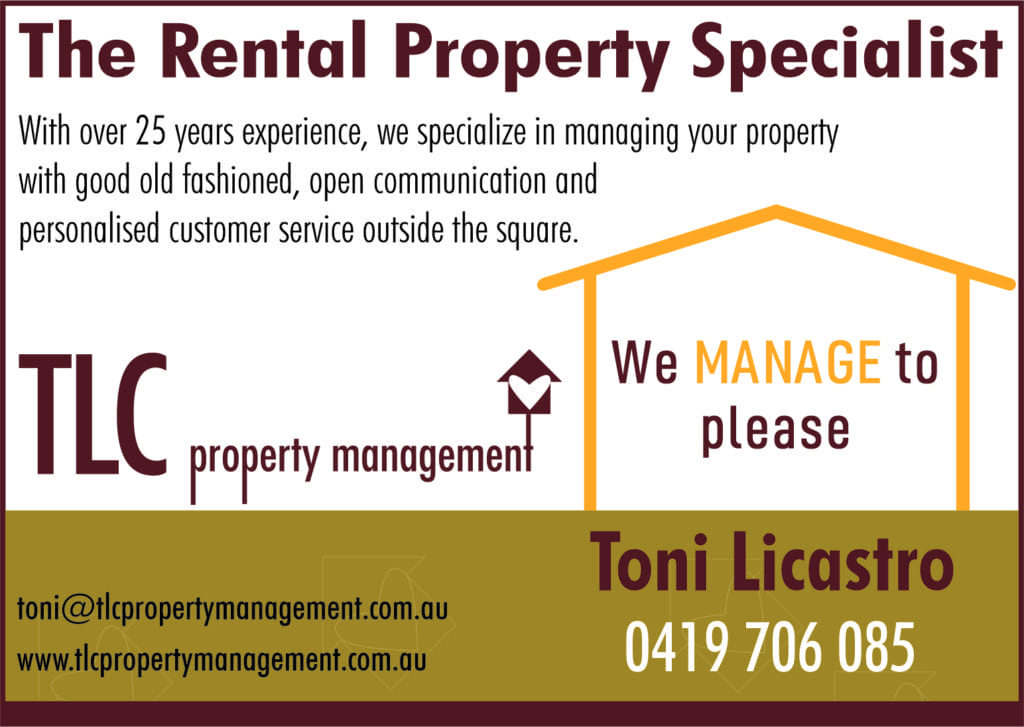 TLC Property Management