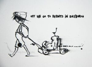 Dayboro events