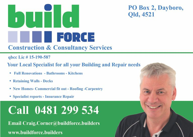 Buildforce Construction & Consultancy Services